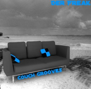 Couch Grooves Cover