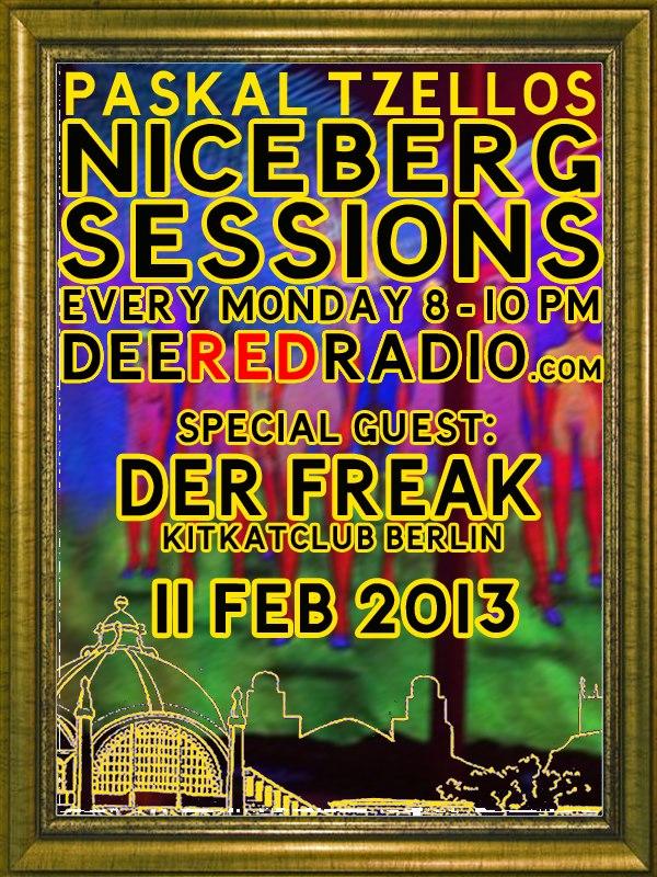 Niceberg Session 11.022013