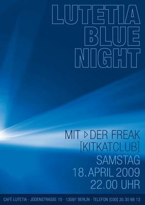 bluenight